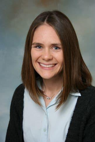 Dr. Sara J Mitlyng MD