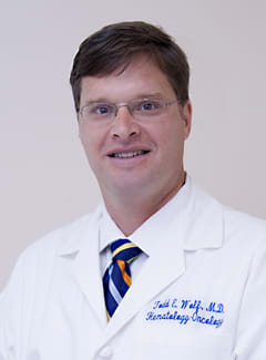 Dr. Todd E Wolf MD