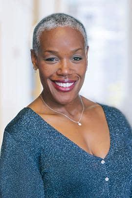 Dr. Deborah Saint-Phard MD