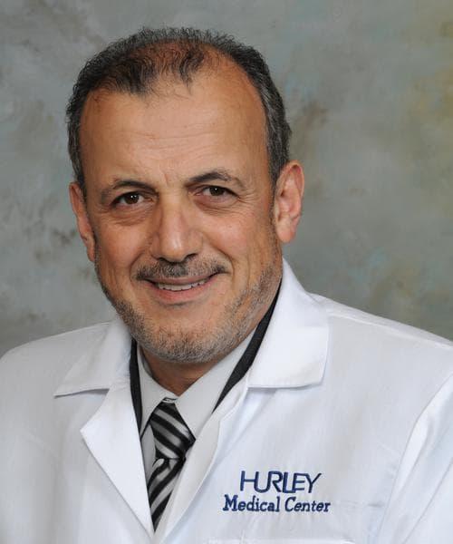 Dr. Jamal Hammoud MD