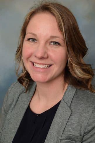 Dr. Nicole L Ulrich DO