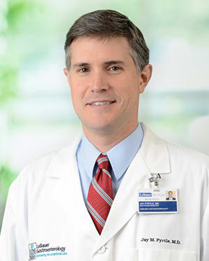 Dr. Jay M Pyrtle MD