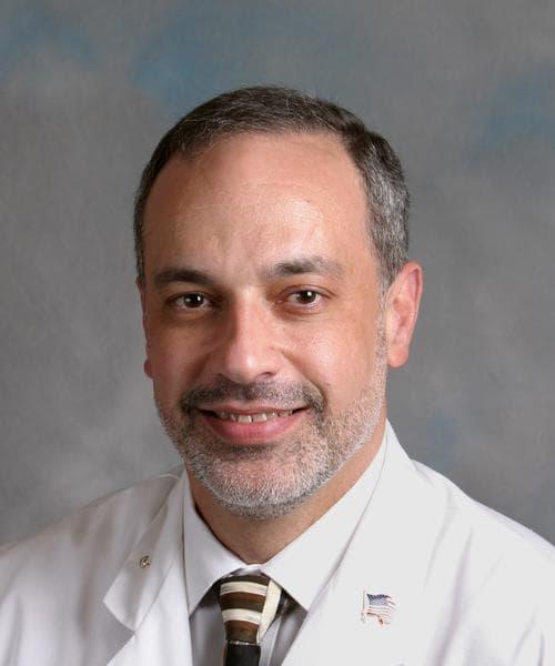Edward Gomez-Seoane, MD Pediatrics