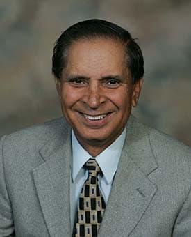 Dr. Krishan C Nagpal MD