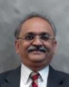 Dr. Saurabh K Chokshi MD