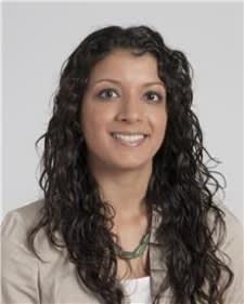 Reecha Kampani, MD Optometry