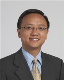 Jijun Xu, MD Anesthesiologist