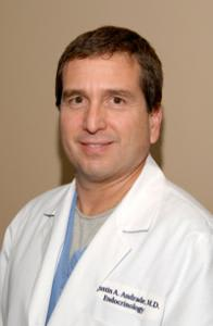 Dr. Agustin A Andrade MD