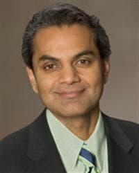 Dr. Gnanaprakash Gopal MD