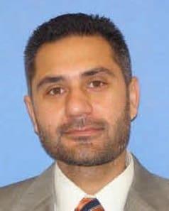 Dr. Hasan M Mousli MD