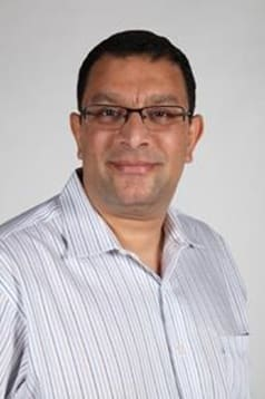 Dr. Amgad N Marcus MD