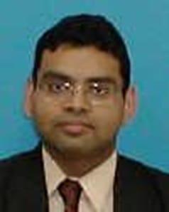 Dr. Tarak S Choksi MD