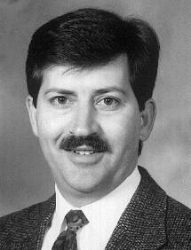 Dr. Scott J Mcknight MD