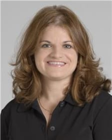 Dr. Monica M Svets MD
