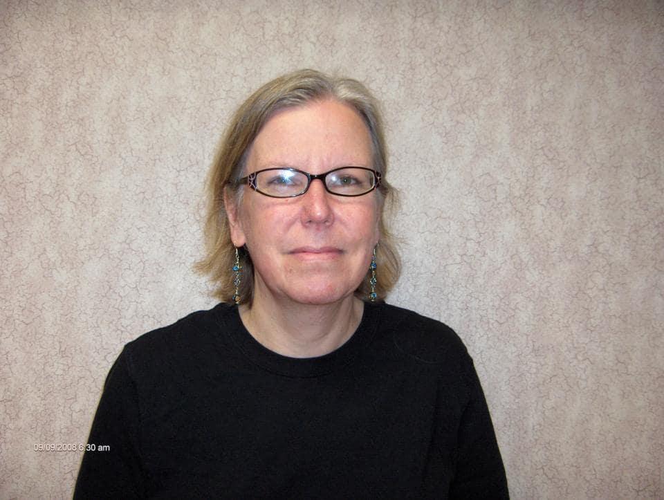Dr. Elizabeth B Pernal MD