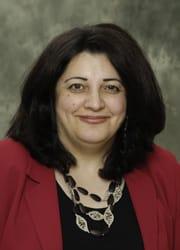 Dr. Wafa S Abu-Khraybeh MD