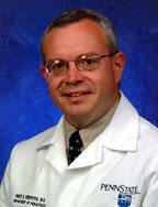Gary D Ceneviva, MD Pediatric Critical Care Medicine