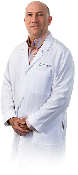 Dr. John B Maggioncalda MD