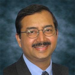 Dr. Alok D Gupta MD