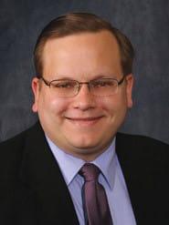 Dr. Patrick J Hlubik MD