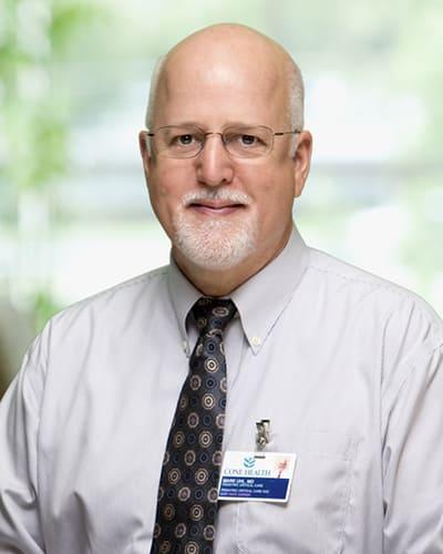 Dr. Mark W Uhl MD