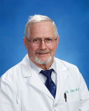 Christopher H Jung, MD Allergy