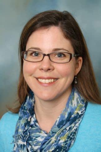 Dr. Kristina R Liaugaudas MD