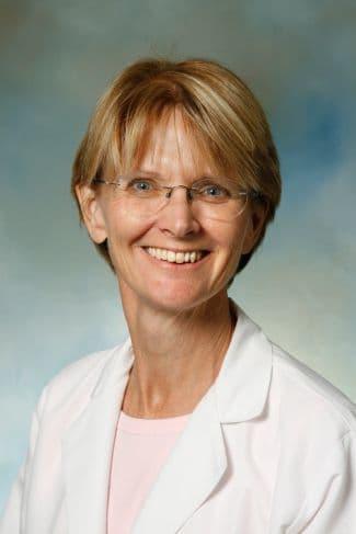 Dr. Jeanne M Hesse MD