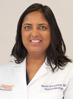 Dr. Savita Srivastava MD