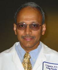 Dr. Viswanathan Gajendran MD