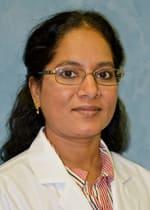 Dr. Punithavathy Vijayakumar MD