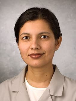 Asya S Ali, MD Pathologist