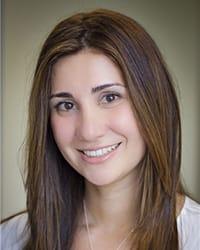 Dr. Sara Gaspard MD