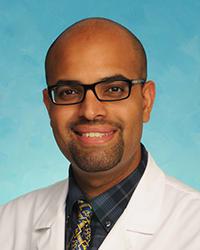 Dr. Mohammed Almubarak MD