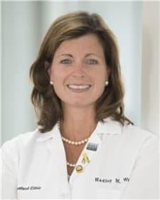 Dr. Hadley M Wood MD
