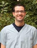 Dr. Mikel Llanes MD