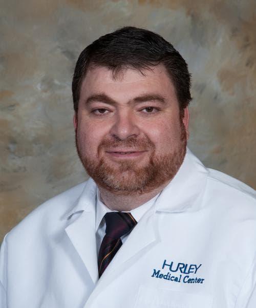 Ameed Abdulrazzak, MD Internal Medicine