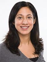 Dr. Soniya P Shah MD