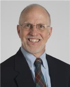 Daniel Sweeney, Cleveland Clinic - Family Medicine Doctor in