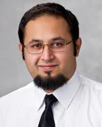 Dr. Jibran Naseer MD