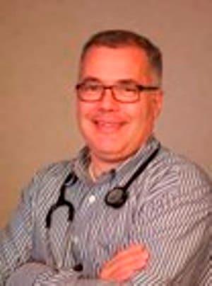 Dr. William T Winslow DO