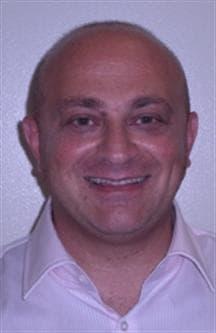 Dr. George M Khuri MD