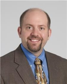 Dr. Scott M Starenchak MD