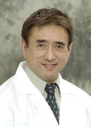 Manuel T See, MD Pediatrics