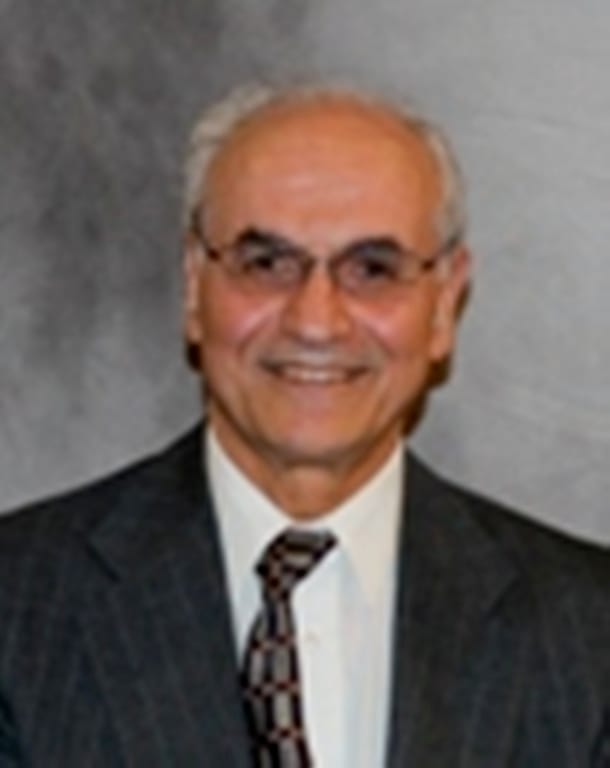 Dr. Adnan K Nassur MD