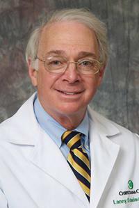 Dr. Lanny M Edelsohn MD
