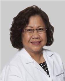 Dr. Isabelita E Guadiz MD