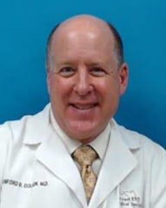 Dr. Sanford R Dolgin MD