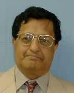 Dr. Govindan P Nair MD