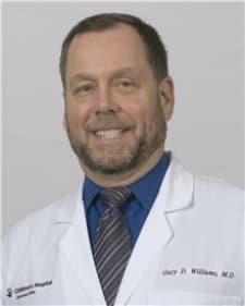 Dr. Gary D Williams MD
